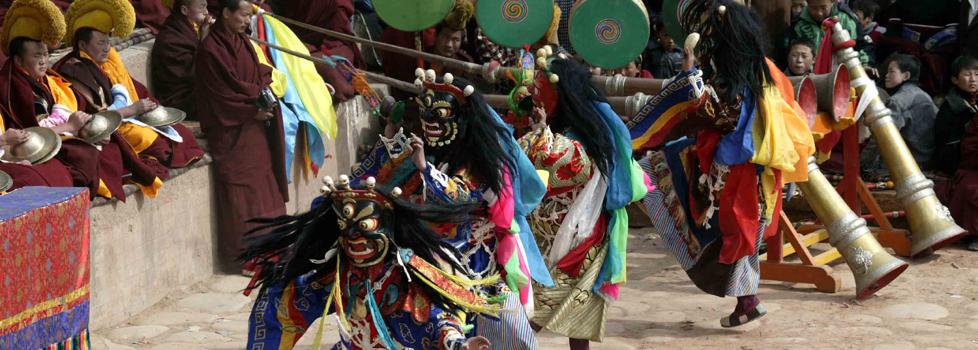 Calendario Tibetano.Il Losar Capodanno Di 2015 Di Calendario Tibetano A
